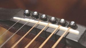 Najlepsze gitary akustyczne - ranking Krzysztofa Więckiewicza