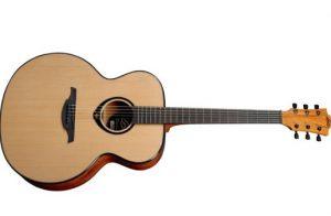 zdjęcie gitary akustycznej